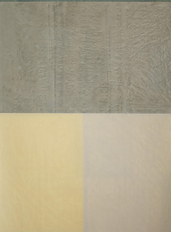 Montecarlo. Óleo s./papel. 170 x 130 cm. 2017
