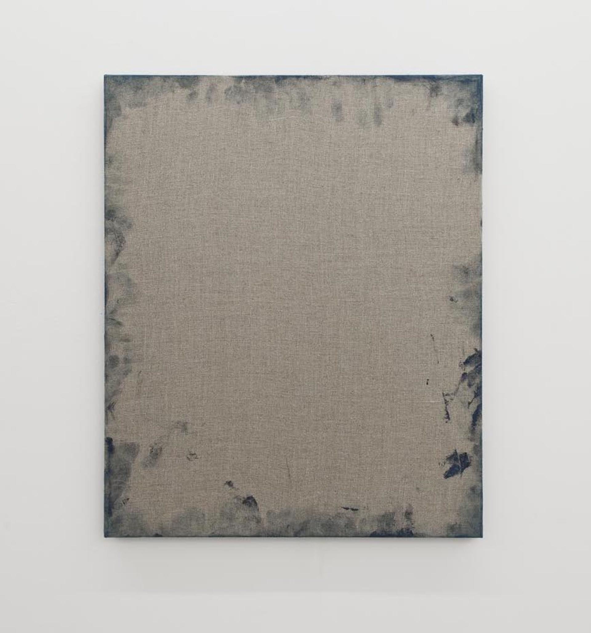 S/T. Óleo s/lino. 73x60 cm. 2019