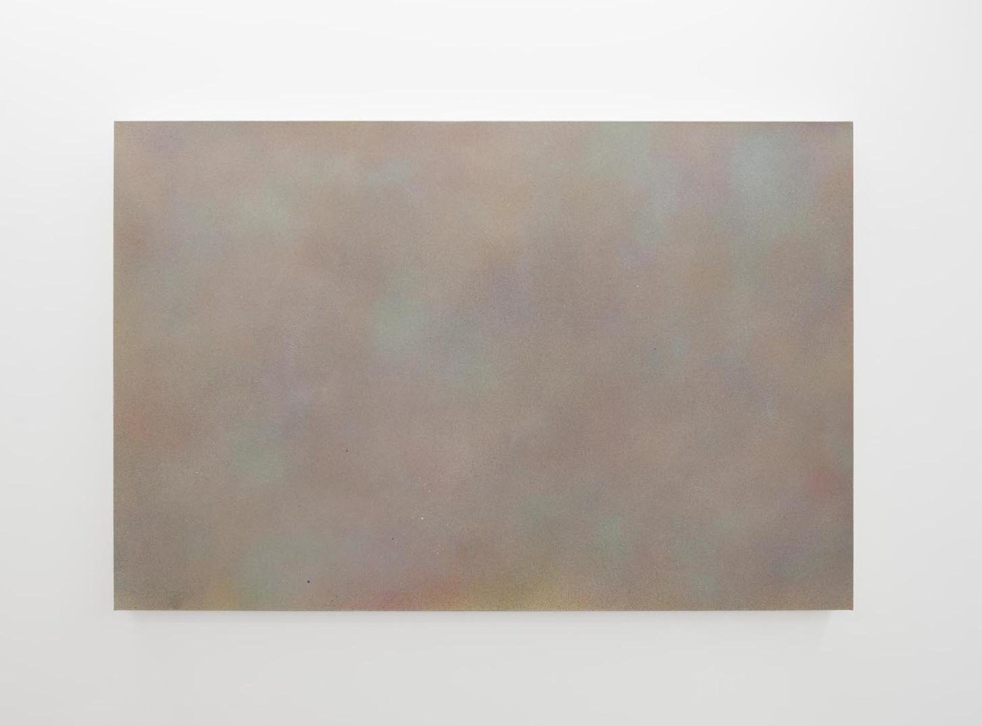 S/T. Mixta s/lienzo- 130x195 cm. 2017
